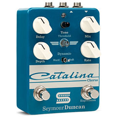 Seymour Duncan Catalina Chorus « Effektgerät E-Gitarre
