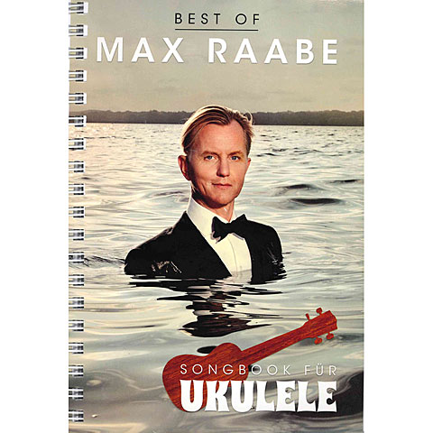 Cancionero Bosworth Best of Max Raabe
