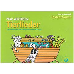 Holzschuh Meine allerersten Tierlieder « Notenbuch