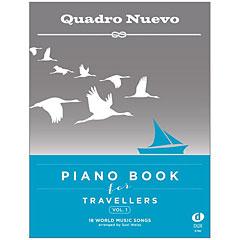 Dux Piano Book for Travellers (Vol. 1) « Libro de partituras