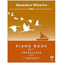 Dux Piano Book for Travellers (Vol. 2) « Libro de partituras