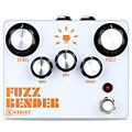 Pedal guitarra eléctrica Keeley Fuzz Bender