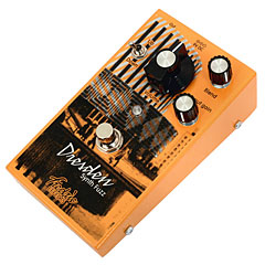 Fredric Effects Dresden Synth Fuzz MK II « Guitar Effect