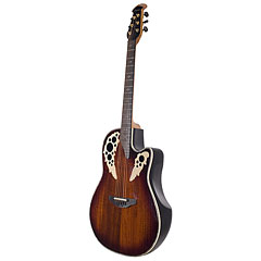 Ovation Elite Plus C2078AXP-KOA « Westerngitarre