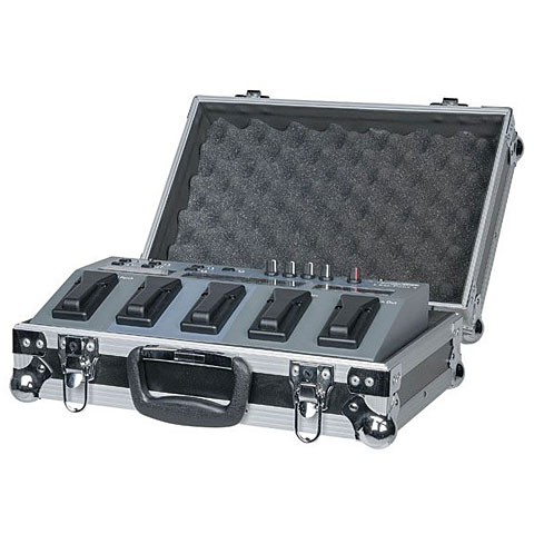 Lichtcase DAP Audio Case for LED Foot 4