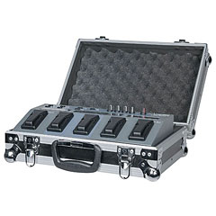 DAP Audio Case for LED Foot 4 « Lichtcase