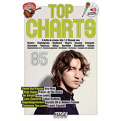 Hage Top Charts Bd.85 « Cancionero