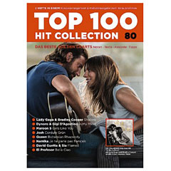 Schott Top 100 Hit Collection 80 « Songbook