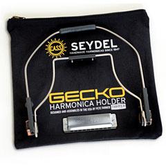 C.A. Seydel Söhne Gecko Harmonica Holder