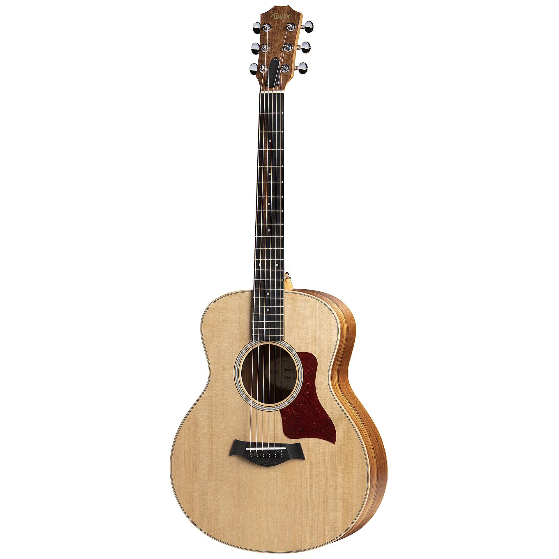 taylor gs mini e ltd ovangkol acoustic guitar. Black Bedroom Furniture Sets. Home Design Ideas