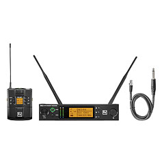 Electro Voice RE3-BPGC-8 m « Guitar Wireless Systems