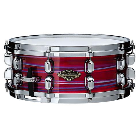 "Snare Drum Tama Starclassic Walnut Birch 14"" x 5,5"" Lacquer Phantasm Oyster"