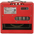 Ampli guitare, combo Fender Pro Junior IV FSR Brit Red