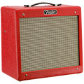 Fender Pro Junior IV Brit Red