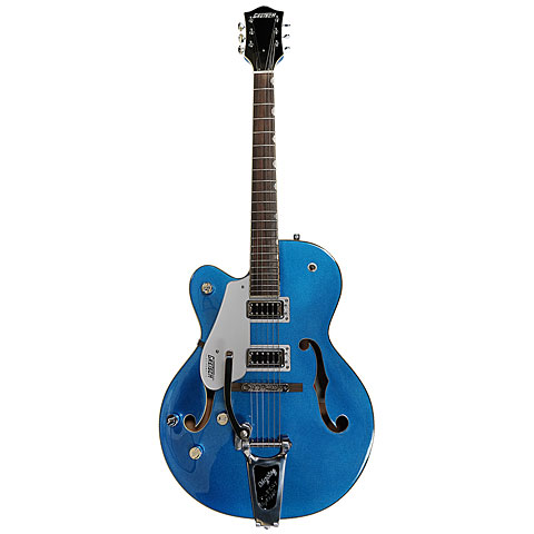 Gretsch Guitars Electromatic G5420TLH-FBL « Left-Handed Electric Guitar