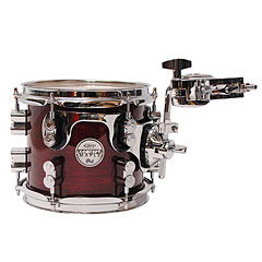 pdp Concept Maple Cherry Stain Tom-Tom 8'' x 7''  B-STOCK « Tom