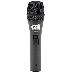 Gatt Audio DM-700 Vocal Microphone « Micrófono