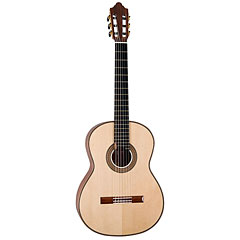 Martinez ES-10S « Konzertgitarre
