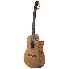 Martinez MP-14 MH « Konzertgitarre