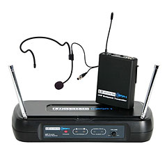 LD-Systems ECO 2 BPH 3 « Wireless-System