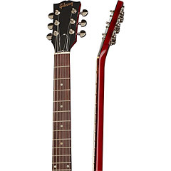 Gibson ES-335 Dot P90, Wine Red