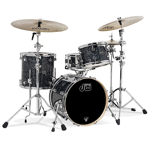 "DW Performance 20""/12""/16"" Pewter Sparkle B-STOCK"