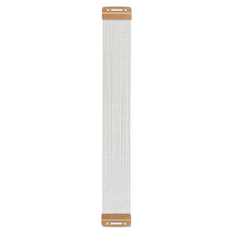 """Snareteppich Puresound Custom Series Snare Wires 15"""" 20 Strand"""