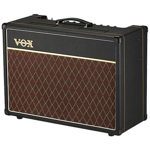 Amplificador guitarra eléctrica VOX VOX AC15C1G12C ltd. Edition