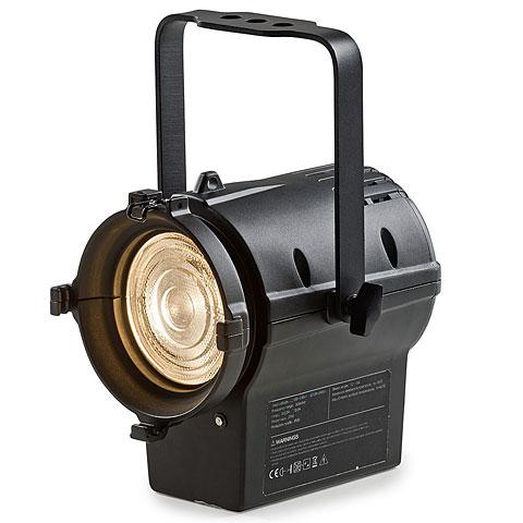Expolite LED Fresnel Micro HD Akku WW 3200 K