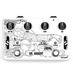 Aclam Guitars Dr. Robert « Effectpedaal Gitaar