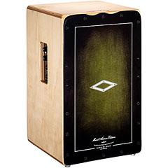 Meinl Artisan Edition Soleá Line Dark Olive Burst Pickup Cajon « Cajon