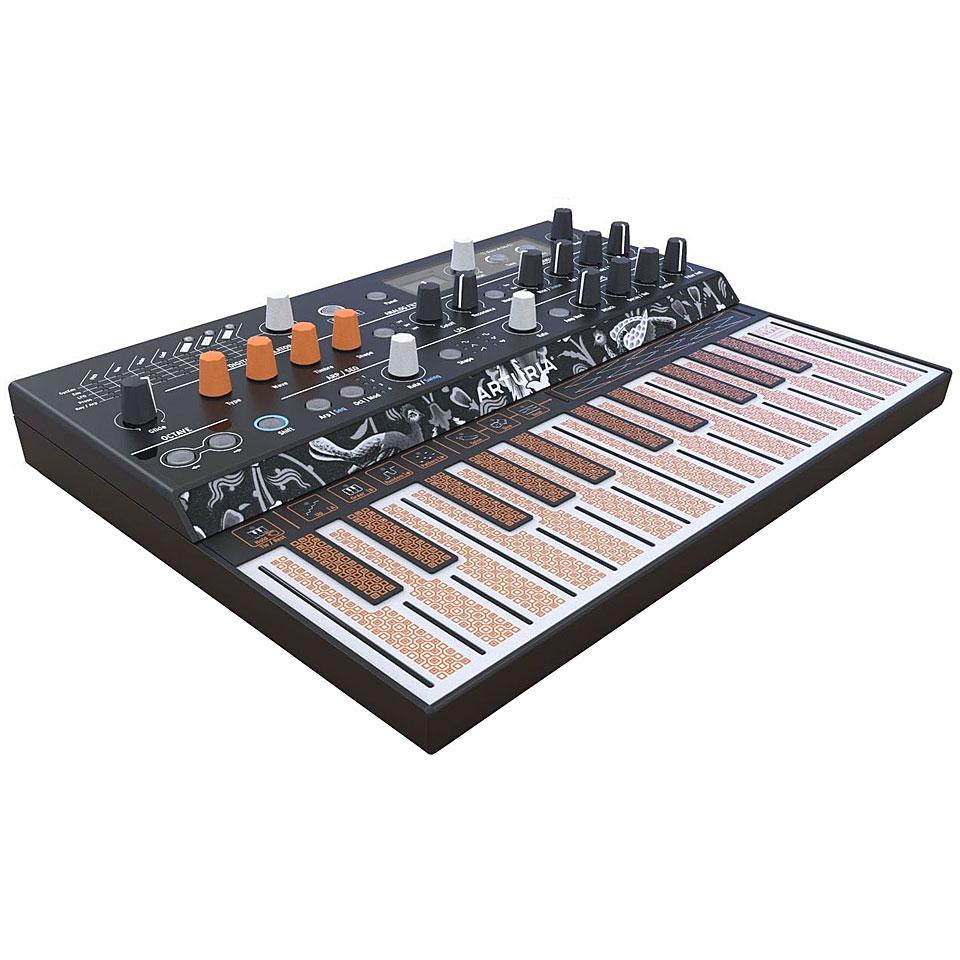 Synthesizer - Arturia MicroFreak Synthesizer - Onlineshop Musik Produktiv