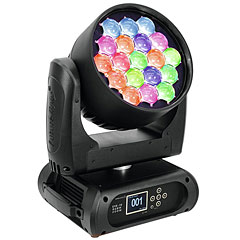Futurelight DMH-160 MK2 LED Moving Head « Moving Head