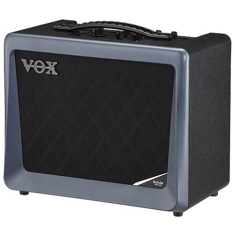 Amplificador guitarra eléctrica VOX VX 50 GTV