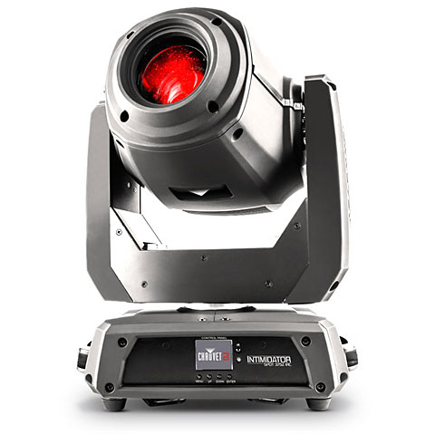 Moving Head Chauvet DJ Intimidator Spot 375Z IRC