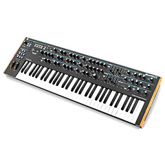 Novation Summit « Synthesizer
