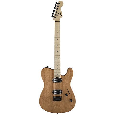Charvel San Dimas Style 2 HH HT M Okume « Electric Guitar