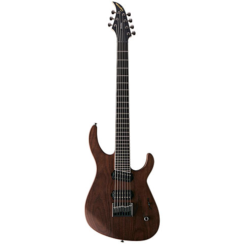 Caparison Brocken 7 FX WM NM