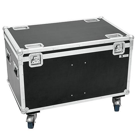 Case para iluminación Roadinger Flightcase 4 x EYE-19