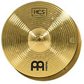 Sets de platos Meinl HCS Three for free Cymbal Set (13HH/14C/10S) Cymbal Set + Sticks