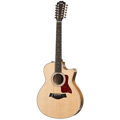 Taylor 456ce 2018 « Acoustic Guitar