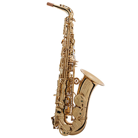Saxofón alto Keilwerth JK2000-8-0 MKX