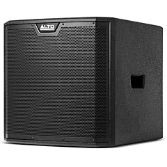 Alto Truesonic TS312S « Active PA-Speakers
