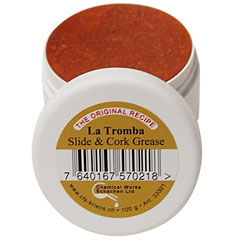 La Tromba F1 Cork & Slide Grease 100 g « Lubrifiants