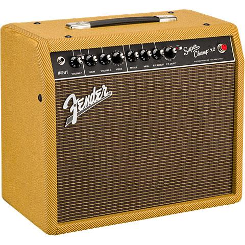 Fender Super Champ X2 Ragin' Cayun Lacquered Tweed