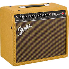Fender Super Champ X2 Ragin' Cayun Lacquered Tweed « Ampli guitare, combo