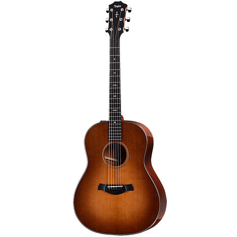 Westerngitarre Taylor Builder's Edition 517e WHB