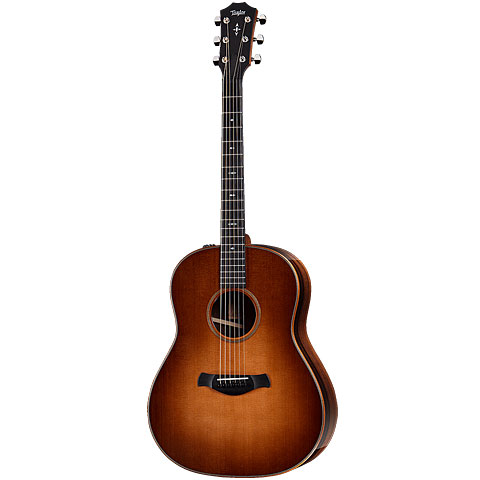 Westerngitarre Taylor Builder's Edition 717e WHB