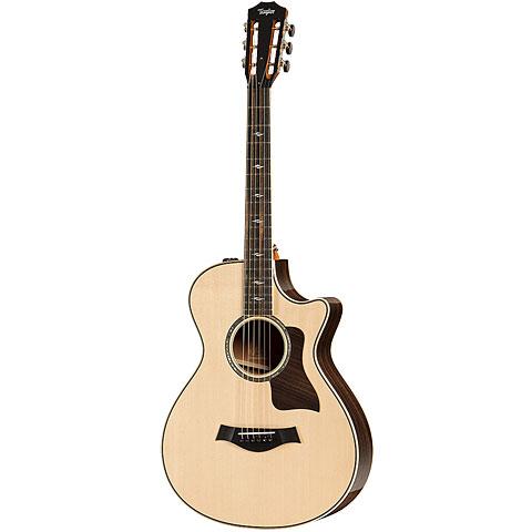 Guitarra acústica Taylor 812ce 12-Fret