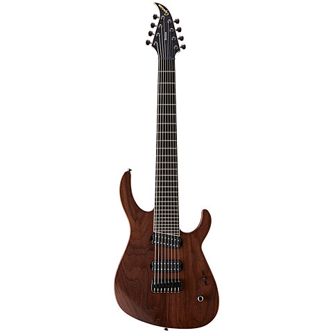 Caparison Brocken 8 FX WM Natural Matt « E-Gitarre